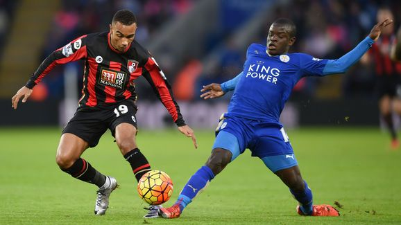Didier Deschamps Hints N'Golo Kante Is on Radar for French International Selection