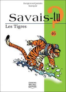 LES TIGRES NO 46