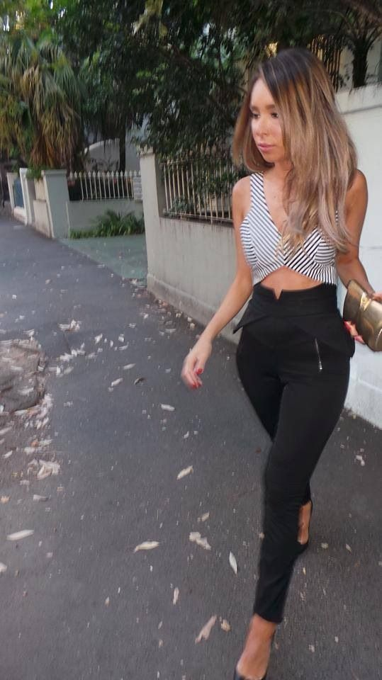 Love her style (Sydney fashion blogger)