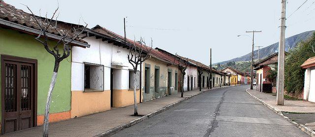 Putaendo, San Felipe, Chile., via Flickr.