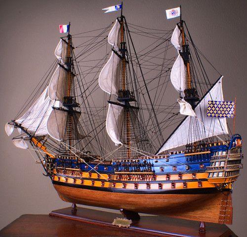 Wood ship models ebay