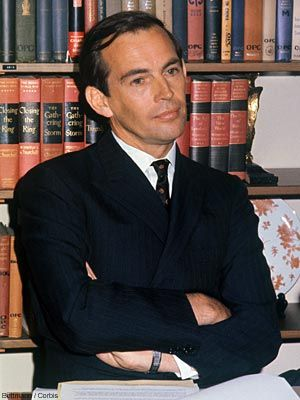 Dr. Christiaan Barnard, the famed South African surgeon who performed the world's first human heart transplant on 53-year-old Louis Washkansky in 1967. He died in Cyprus in 2001.