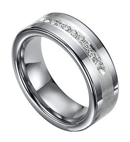 great wedding band for him