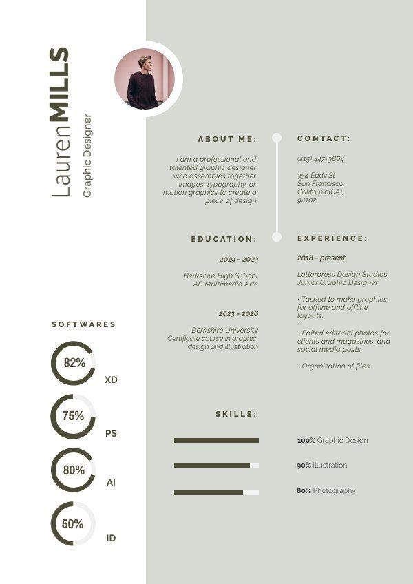 Graphic designer resume custom article writer for hire for phd