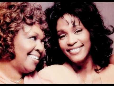 ♫ Whitney & Cissy Houston ♥ I Know Him So Well ♥  So true and so heartbreakingly beautiful ♥
