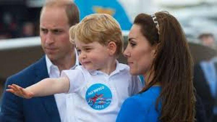 Маленький, но очень важный секрет в воспитании ребенка, которому нас научил принц Уильям.
