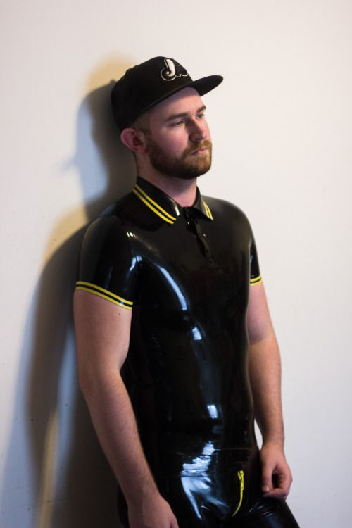 80 Best Rubber Images On Pinterest Latex Hot Men And