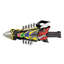 Power Rangers Dino Charge  Dino Spike Battle Sword