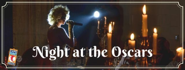 » 2017 Themed Year End Functions I Cape Town | NIGHT AT THE OSCARS   Min 60 | Max 200 | From R1095    Guests will be lead down the red carpet by human golden statues for a glitzy awards evening including a sensational light show, singing by the one and only Marilyn Monroe, a sumptuous 3 course dinner, DJ and Dancing!