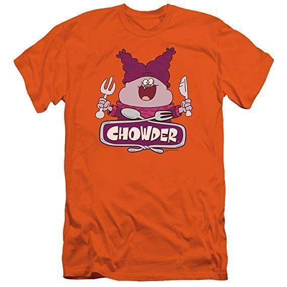 15++ Chowder logo ideas