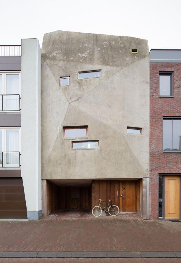 House of Joris Brouwers & Nicky Zwaan, shot by Freunde von Freunden | ZEIT ONLINE