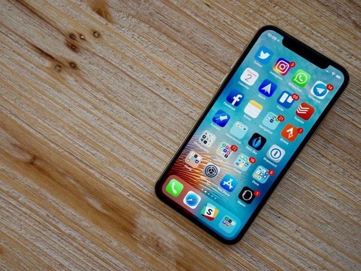 Probamos iPhone X: el mejor móvil de Apple solo tiene una pega #Moviles