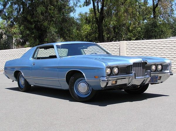 21 best galaxie marauder images on pinterest ford galaxie 1963 Marauder Wiring Help Ford Muscle Forums 1971 ford galaxie, 429 4bbl v8 c6 auto 3 25 traclok axle