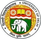 Recruitment of Sr. Information Executives in University of Delhi - www.du.ac.in