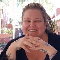 Birthdays and Death. | Tina K Meyer
