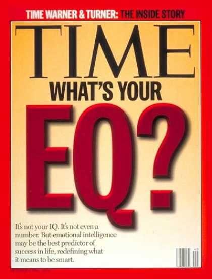 Emotional Intelligence and good PR