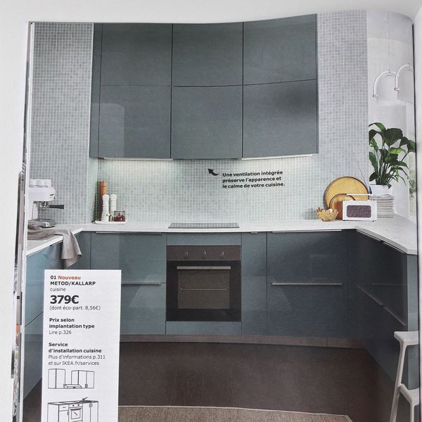 A Kitchen That Brings It All Together In Blackburn: 14 Best Kallarp Images On Pinterest