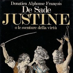 Recensione de Justine - http://www.diunlibro.it/justine-ovvero-le-disgrazie-della-virtu-il-marchese-de-sade-2/