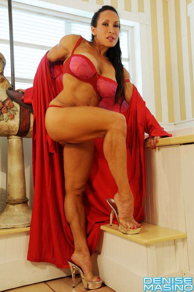 Female Bodybuilders With Huge Tits
