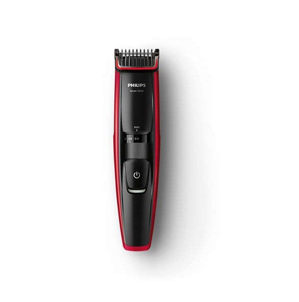 Philips Beardtrimmer Series 5000 BT5203/15- ElectroStudio