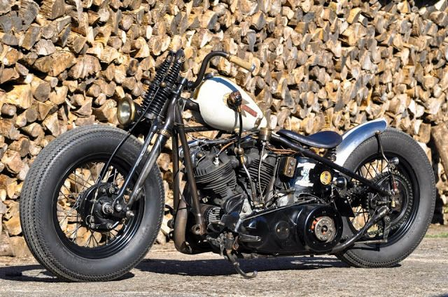 Harley Davidson Knucklehead For Sale South Africa