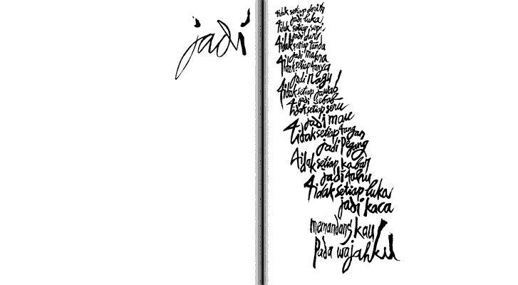 """1973 - Priyanto Sunarto - Kumpulan Sajak """"O"""" inner1"""