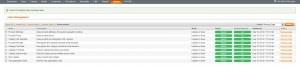 Zuweilen kann es vorkommen das bei der Indexierung in Magento der Prozess in einen timeout läuft oder durch einen PHP Fehler abgebrochen wird.