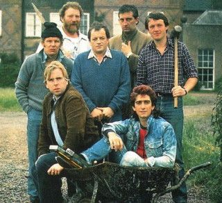 TV Shows We Used To Watch - British TV show - Auf Wiedersehen, Pet | Flickr - Photo Sharing!