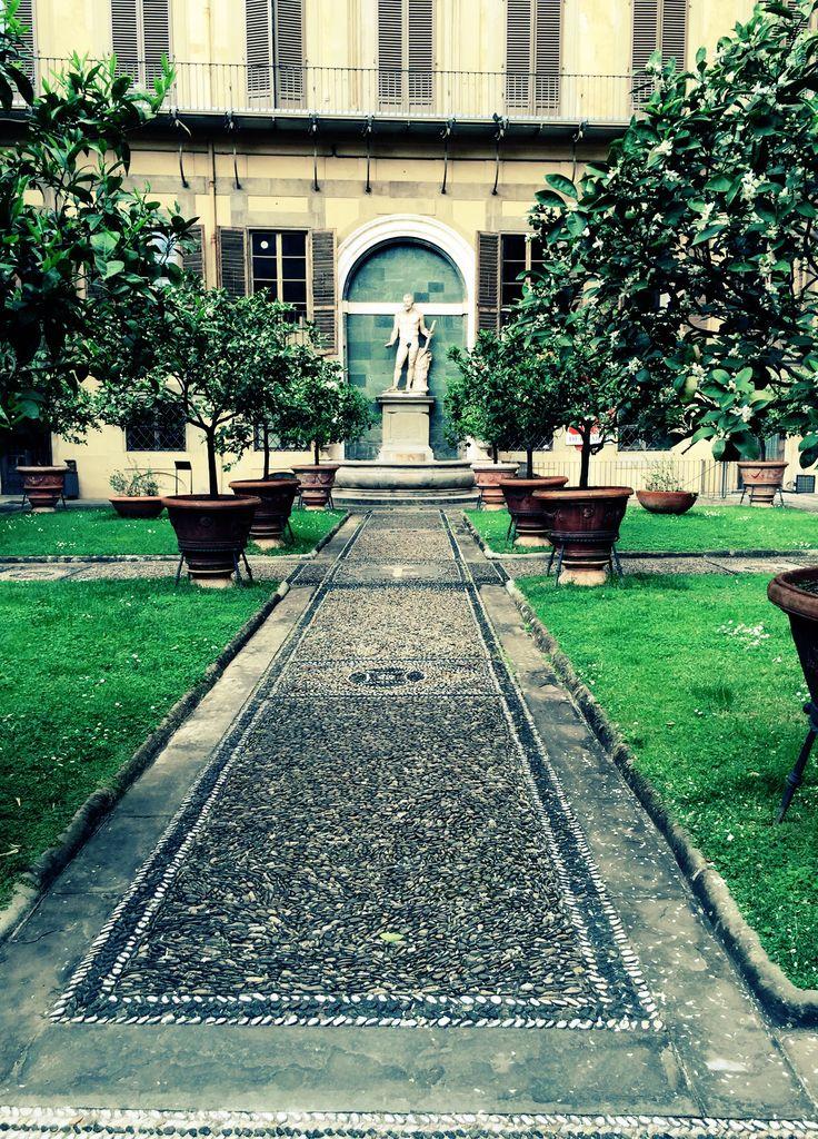 Garden Florence