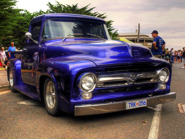 Car Show Queenscliff