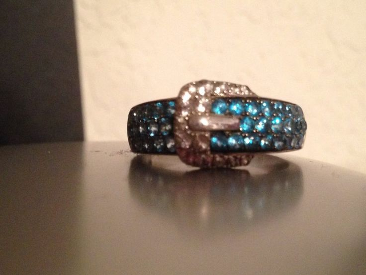 382 best Buckle Ring Bliss images on Pinterest