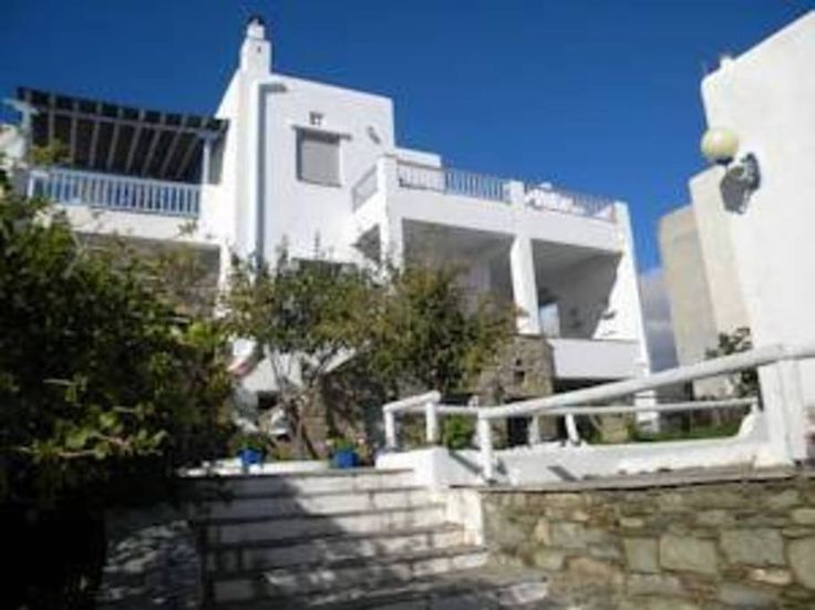 Δείτε αυτήν την υπέροχη καταχώρηση στην Airbnb: Villa Paradiso in Tinos - Σπίτια προς ενοικίαση στην/στο Agios Sostis