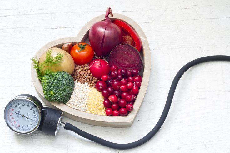 Napadlo vás někdy, že léky na vysoký krevní tlak a cholesterol vám pomohou jen…