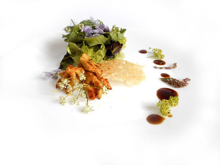 Květinové menu   Degustace - Blog - Poctivá chuť