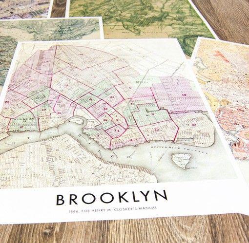 Brooklyn Print Buy it at www.prints.se