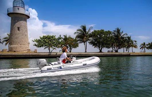 Highfield boat Miami www.acisa.biz