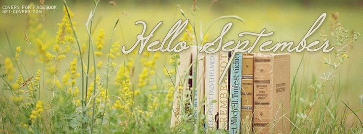 Get this Hello September Facebook Covers for your profile from Get-Covers.com.
