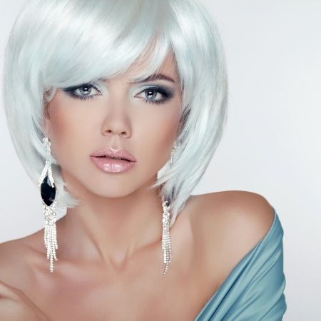 white hair styles 17 best images about hairstyles on elizabeth 7087
