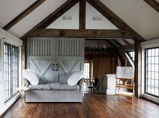 Old Barn Doors Decoration the 32 best images about doors on pinterest