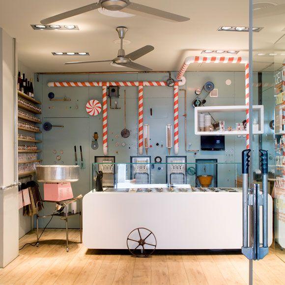 Best vintage store fixtures images on pinterest