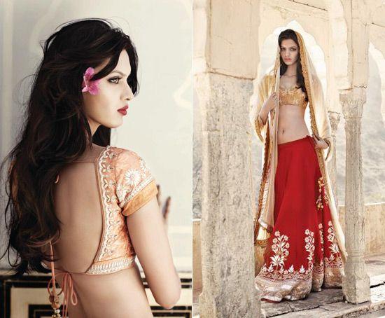Indian Fashion Designers Blog