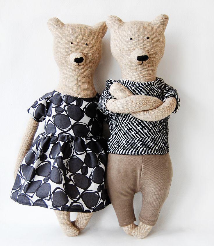 family bears