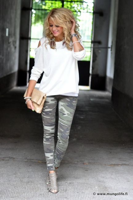 In love with these pants!!!