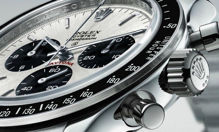 Les Artisans De Genève Tribute To Rolex Daytona 6263 Watch Watch Releases