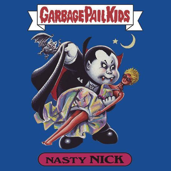 Nasty Nick