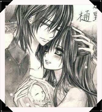 ...[Le clan Kuran]Vampire Knight ...