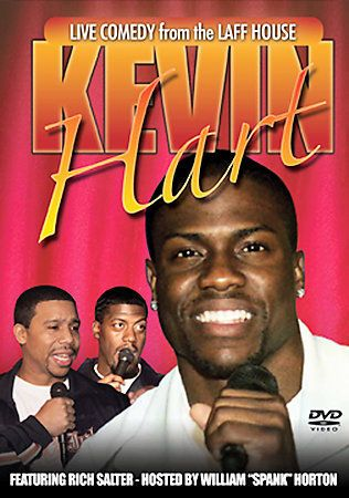 Kevin Hart - Live Comedy from the Laff House (DVD, 2006) | DVDs & Movies, DVDs & Blu-ray Discs | eBay!