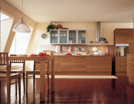 26 best timber kitchens images on pinterest   dream kitchens