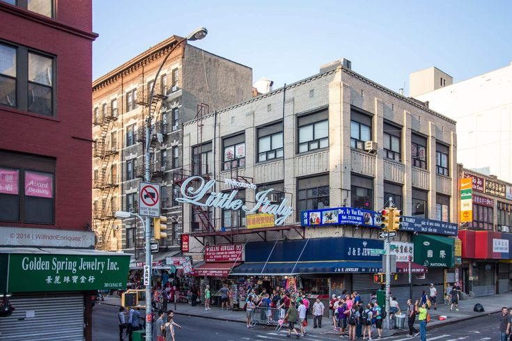 _MG_0813_web | Little Italy - NYC | Por: Wilo Enríquez - Fotografía | Flickr - Photo Sharing!