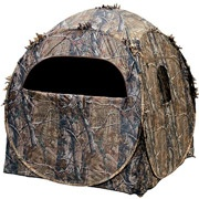 Ameristep Doghouse Blind, Realtree AP Camo